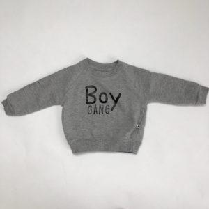 Sweater Boy Gang Cos I said so 68/74