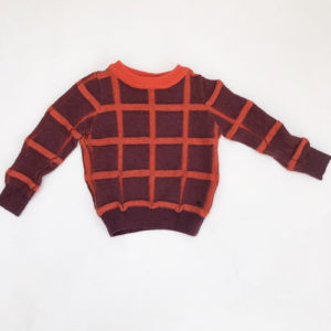Sweater tricot ruit CKS 2jr