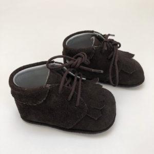 Babyschoentjes Cucada Eli maat 18