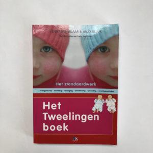 Het tweelingen boek