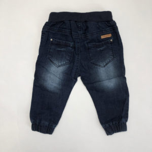 Jeans stone wash Noppies baby 68
