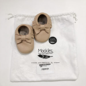 Slipon strikje Mockies 0-6m