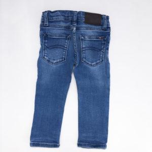 Jeansbroek Stretchy Tommy Hilfiger 86