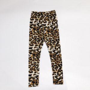 Legging leopard Cos I said so