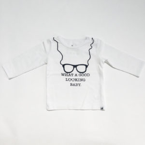 Longsleeve glasses Z8 68