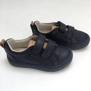 Sneakers zwart Clarks maat 24