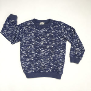 Sweater waves Simple Kids 8jr