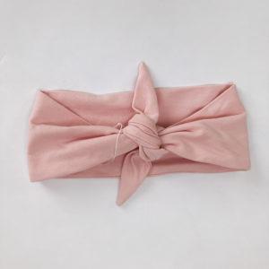 Haarband roze merk onbekend