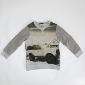 Sweater car Scotch Shrunk 6jr/116