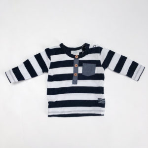 Longsleeve captain adorable Feetje 56