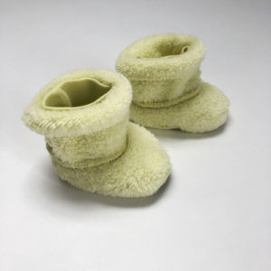 Pantoffels Woody 0-6m