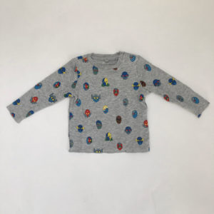 Longsleeve mask Stella McCartney 18m