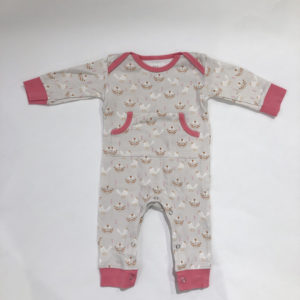 Pyjama Fresk 3-6m