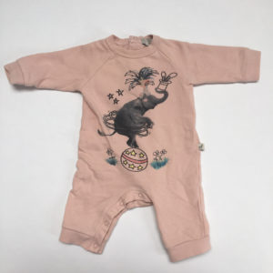 Onesie elephant Stella Mccartney 3m