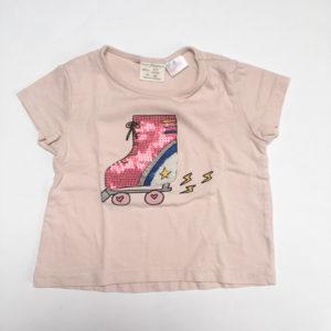 T-shirt rollerblade Zara 68