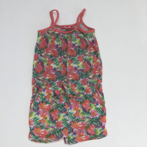 Jumpsuit flowers Someone 98