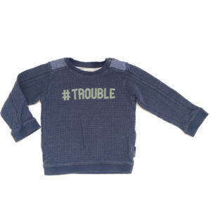 Sweater Trouble Noppies 86