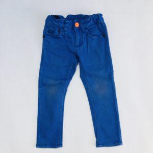 Jeans met fluo knoop CKS 2 jr