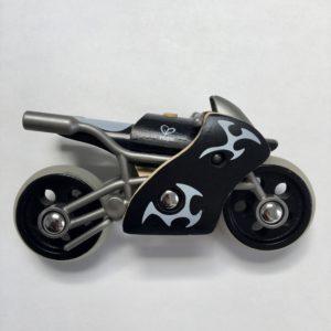 Duwspeelgoed E-superbike Hape