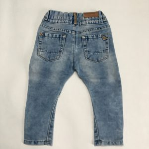 Washed jeans Zara 86