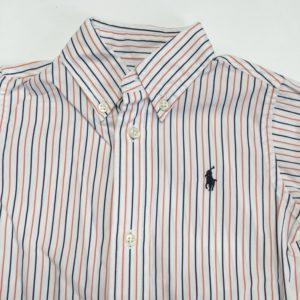 Hemd stripes Ralph Lauren 2jr