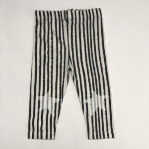 Legging stripes and stars Noé & Zoë 3-6m
