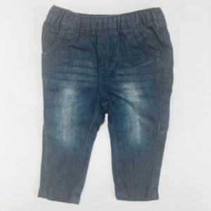 Donkere jeans La Redoute 62