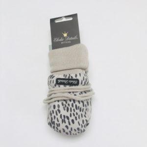 Handschoenen dots of fauna Elodie Details 0-12m