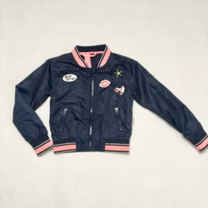 Baseball jacket patches B. Nosy 98/104