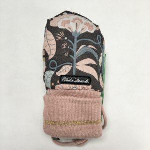 Handschoenen met koord Midnight Bells Elodie Details 0-12m