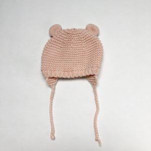 Berenmuts roze Zara
