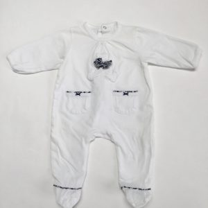 Onesie bear First 56