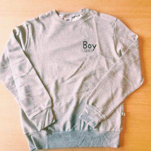 Daddy sweater Boy Gang M/L