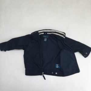 Bomber jacket Polo by Ralph Lauren 12m