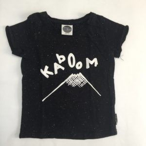 T-shirt kaboom Sproet & Sprout 86