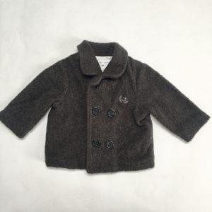 Wollen jacket GYMP 62