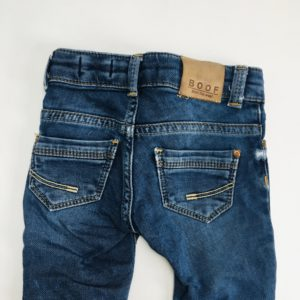 Jeans Boof 80