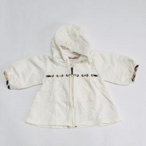 Set hoodie en broek Burberry baby 56