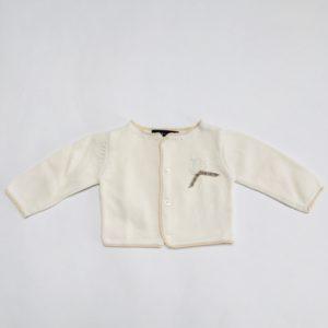Gilet knitwear beige Burberry 3m
