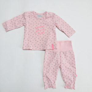 Pyjama cherry Feetje 56