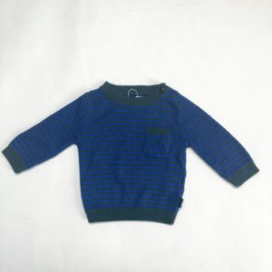 Trui knit stripes Fred and Ginger 68