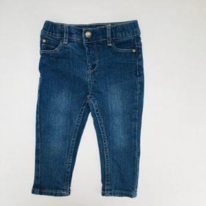 Jeansbroek JBC 80