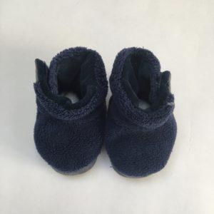 Pantoffels Barts maat 18