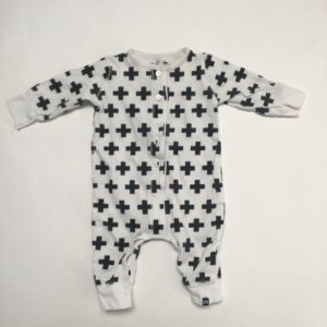 Onesie cross Z8 56