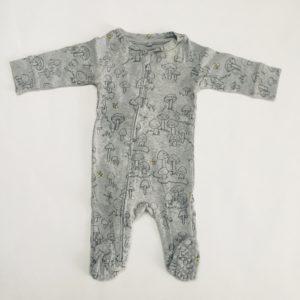 Pyjama forest Stella Mccartney 3m