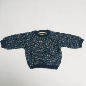 Sweater bubbles GOLD Belgium 3m