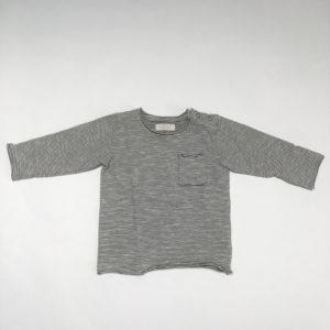 Longsleeve stripes Nixnut 6-9m