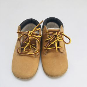 Schoentjes Timberland maat 18,5