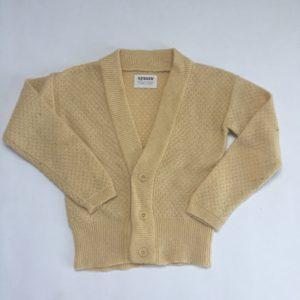 Gilet knitwear Aymara 104