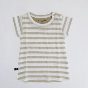 T-shirt stripes nOeser 12m